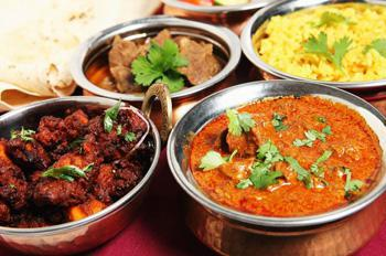 Fixed Price Dining Offer at Bengal Spice
