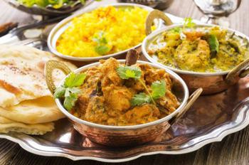 £2.50 Off Takeaway at Bengal Spice