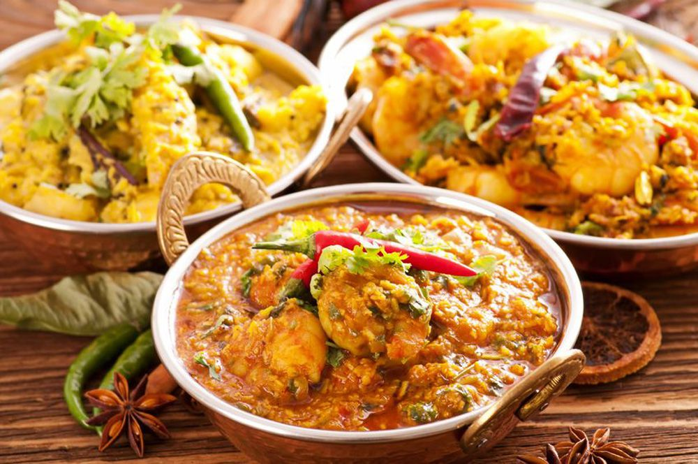 Sunday Special at Bengal Spice